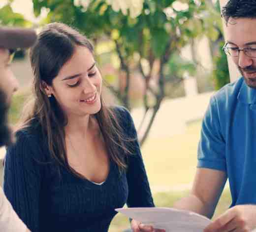 Webinar, Consejos para desarrollar ensayos de admisión