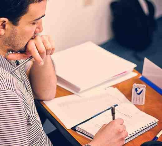 Webinar, Tips para realizar examen de admisión PAEP